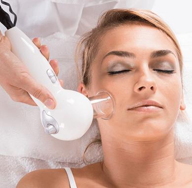 вакуумный массаж лица харьков