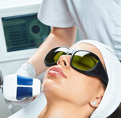 лазерное лечение угревой болезни харьков